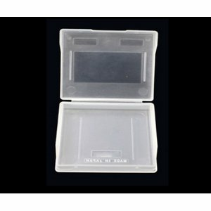 Neo Geo Pocket 3rd Party Cartridge Case