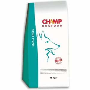 Champ Hondenvoeding Premium Small Breed 7,5 kg