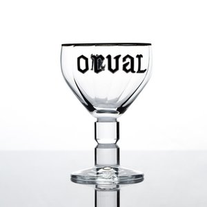 Orval glas 33cl