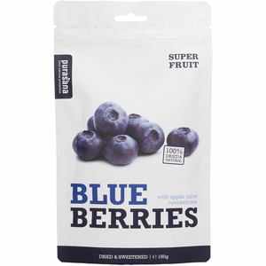 Purasana Blueberries 200 g