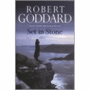 Set in Stone - Robert Goddard