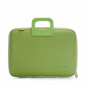 "Bombata Laptoptas CLASSIC 15,6"" green"