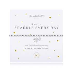A Little - Sparkle Every Day - Armband