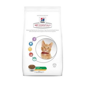 Hill's Vetessentials Feline Kitten Growth Chicken 1,5kg