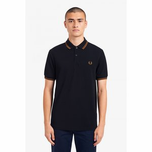The Fred Perry Shirt Polo Fred Perry