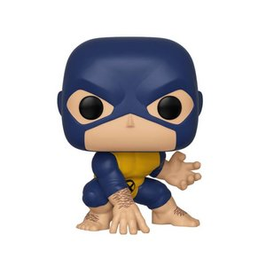 Pop! Marvel: 80th Anniversary - Beast