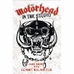 Boek Motorhead - Jake Brown