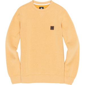 Element Heren Sweater Cornell Ft Cr Ginger