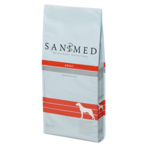 Sanimed Preventive Dog Adult Hondenbrokken