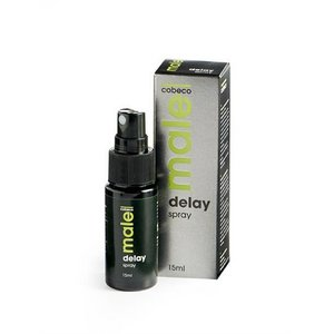 Male Delay Spray Original 15 ml