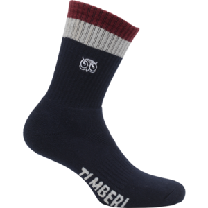 Element Accessoires Heren Sokken Timber Socks Flint Black