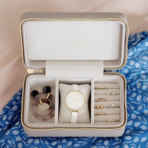 Taupe - Travelbox - Deep Watch