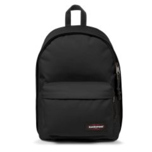Eastpak Dagrugzakken Out of Office Black 27 L