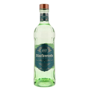 Blackwoods 2017 gin