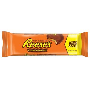 Reese's 4-Butter Cup Kingsize Bar 79 gr.
