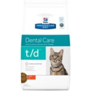 Hill's Prescription Diet Feline t/d Kattenbrokken
