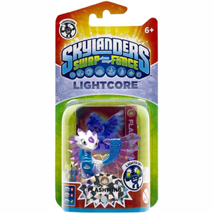 Skylanders Swap Force: Flashwing Lightcore 2DS + 3DS