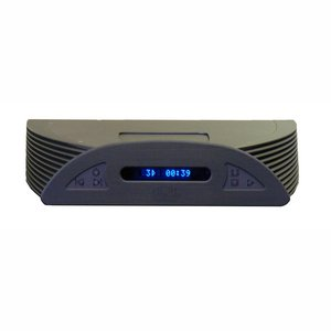 Atoll DR400SE CD drive (transport) Zwart