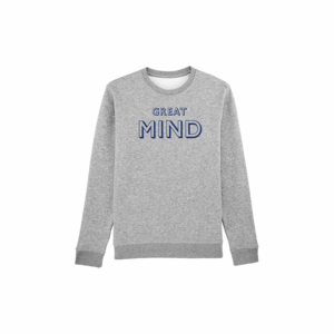 Great mind sweater