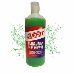 Buff-It Ultra Jelly Bean Shampoo