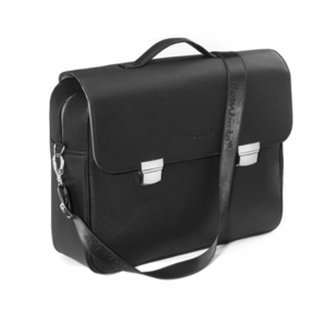 Bombata 24h Bag Madrid Classic Black 15.6""