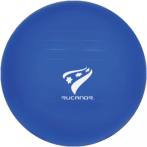 Rucanor Fitness Gym Ball 90 Dark Blue