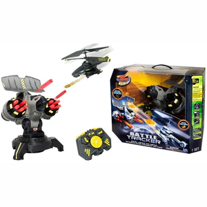 Air Hogs Battle Tracker - RC Helikopter