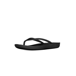 FitFlop Teenslippers Iqushion E54 zwart