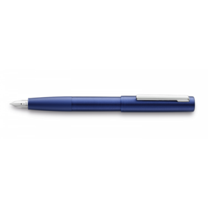 Lamy Vulpen AION blue medium