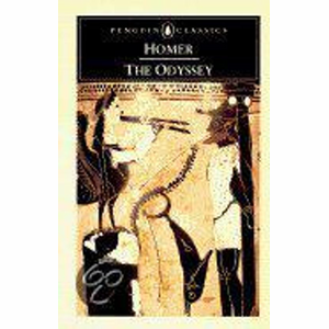 Boek The Odyssey - Homer William Allan