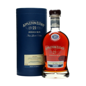 Appleton Estate 21yo