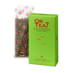 Or Tea? - Mount Feater - Refill