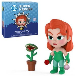 5 Star DC Super Heroes: Poison Ivy