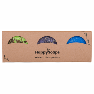HappySoaps Giftbox