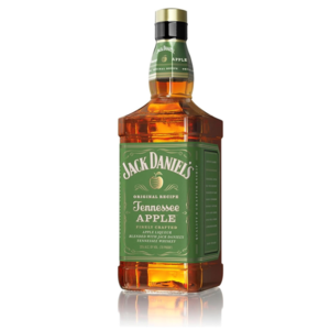 Jack Daniel's Apple, 70 cl | 35°