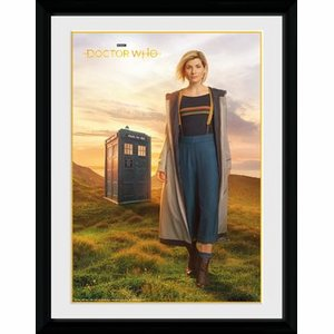 Doctor Who: 13th Doctor