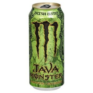 Monster Java Irish Blend 443 ml. (USA)