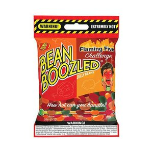 Jelly Belly Beanboozled Flaming Hot 54 gr.