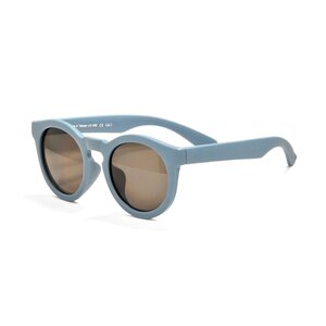 Real Shades Zonnebril Chill Steel Blue