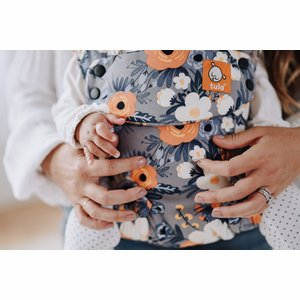 Babycarrier Tula Free-to-Grow French Marigold