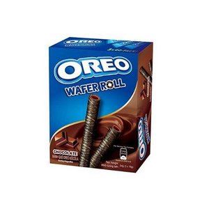 Oreo Wafer Roll Chocolate 54 gr.