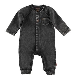 Suit Jogdenim-Black Denim-19859-024