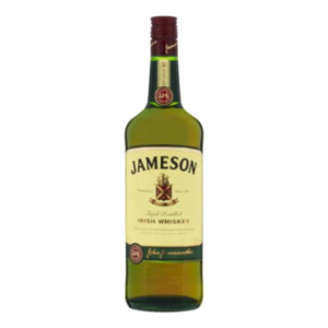 Whiskey Jameson