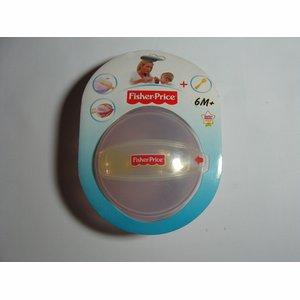 Eetsetje Fisher-Price 6m+