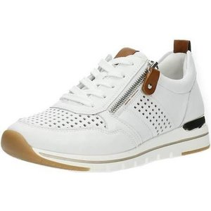 Remonte Lage sneakers R6702 wit
