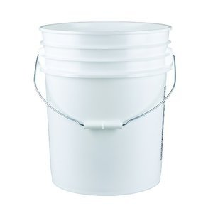 Heavy Duty Detailing Bucket 19L