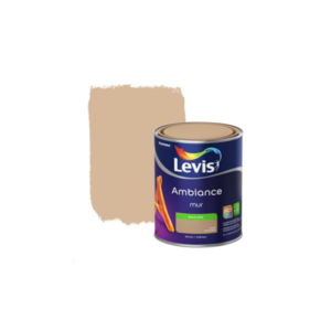 Levis Ambiance Mur Extra Mat Suede 1L