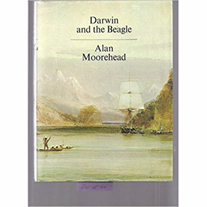 Boek Darwin and the Beagle -  Alan Moorehead