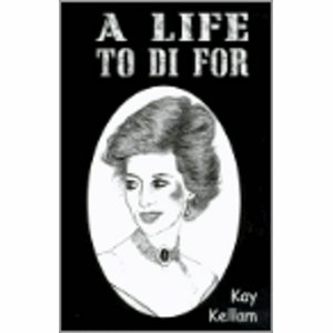 Boek A Life to Di for - Kay Kellam