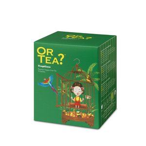 Or Tea? - Tropicoco - Box 15